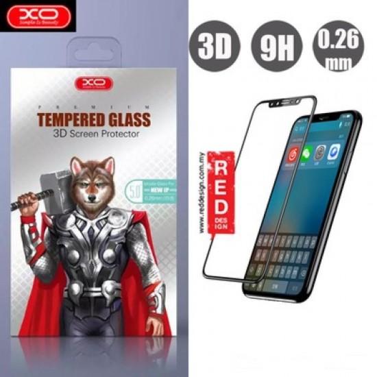 XO Premium Tempered Glass 3D Screen Protector