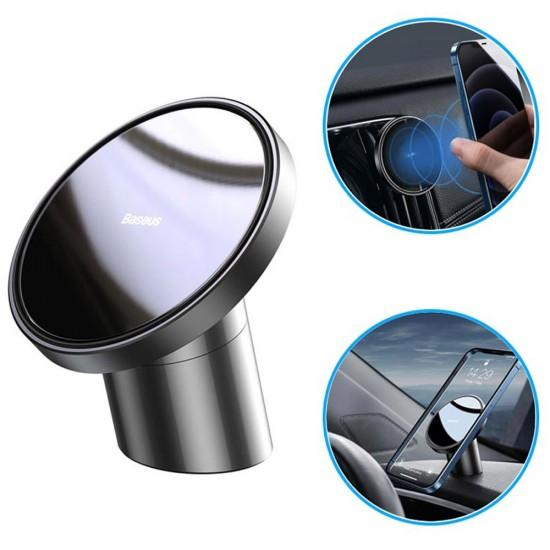 Baseus Magnetic Car Mount For iPhone 12