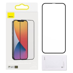 Baseus Tempered Glass For iPhone 12 Pro ( Pack Of 2Pcs )
