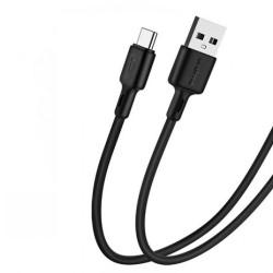 Oraimo Duraline 2 Type C Data Cable Black (OCD-C53)