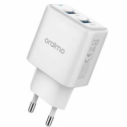 Oraimo Firefly 2 Micro USB Charger White (OCW-E63D)