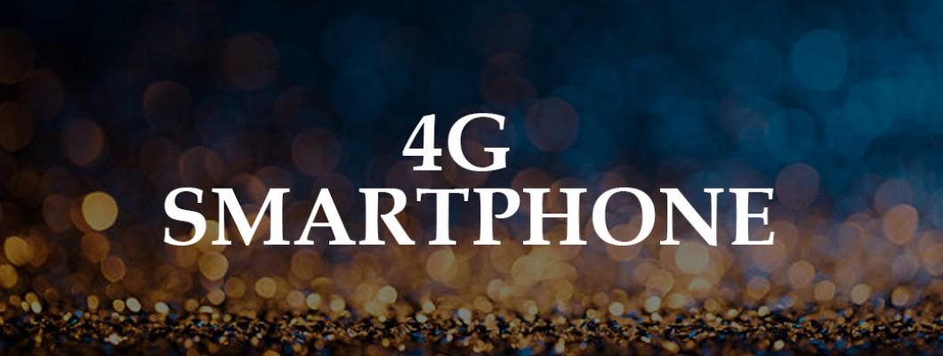 Choosing the Best 4G smartphone