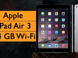 Apple iPad Air 3 64 GB Wi-Fi