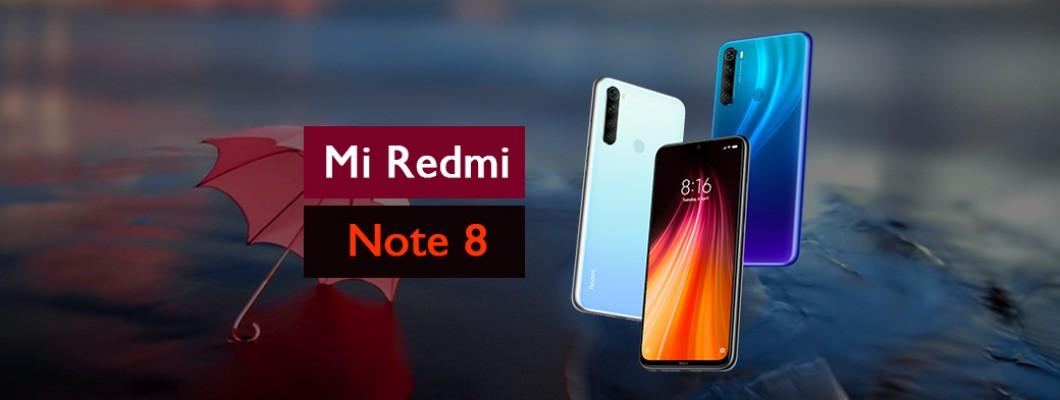 Mi Redmi Note 8 Price in Pakistan