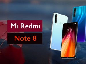 Mi Redmi Note 8 Price in Pakistan
