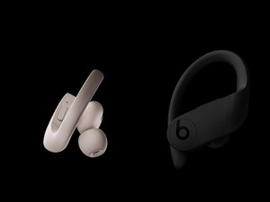 Powerbeats Pro Totally Wireless Earphones – Moss