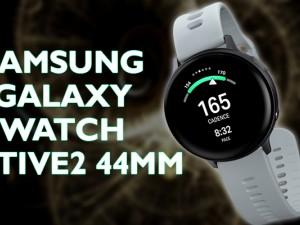 Samsung Galaxy Smart Watch Active2