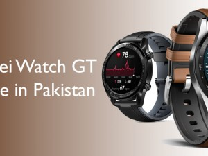 Huawei Watch GT online in Pakistan