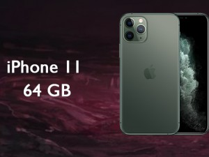 Apple iPhone 11 Price in Pakistan