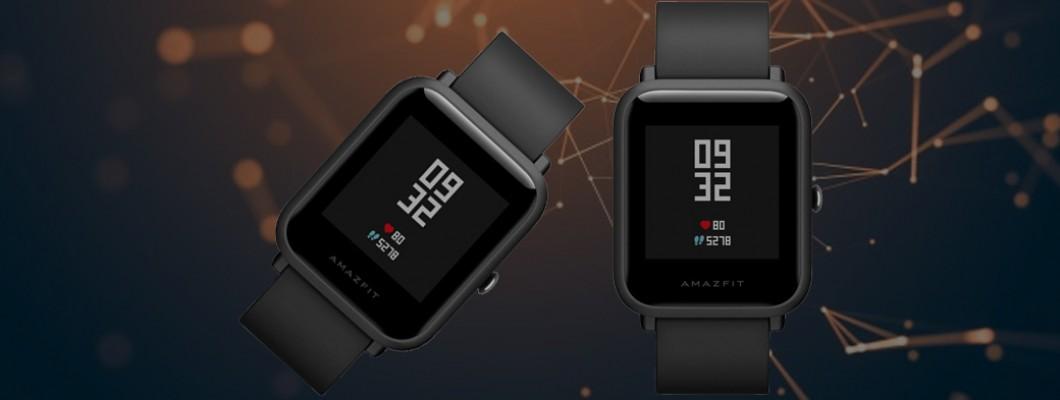 Mi Xiaomi Amazfit Bip Lite Smartwatch