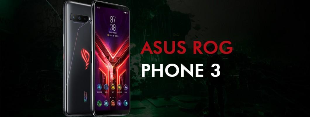 ASUS ROG Phone 3 256GB