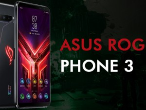 ASUS ROG Phone 3 256GB
