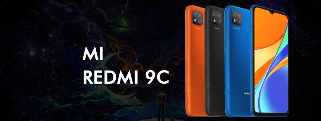 Mi Redmi 9C 32GB With Official Warranty