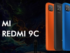 Mi Redmi 9C 32GB With Official Warranty