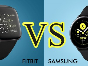 FITBIT VS SAMSUNG: WHICH SMART WATCH IS BETTER FOR YOU?