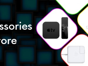 Apple Accessories Store