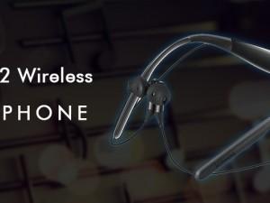 Samsung Level U2 Wireless Headphone