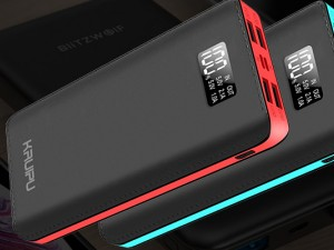 5 Benefits of Using Power Banks