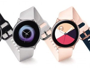 5 Key Features of Samsung Galaxy Smartwatches