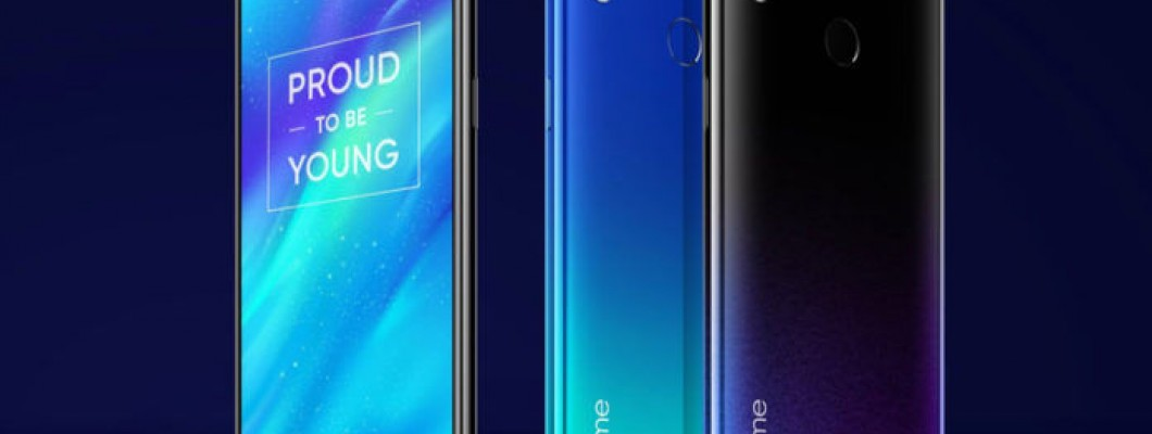 Realme 3 64GB With Official Warranty